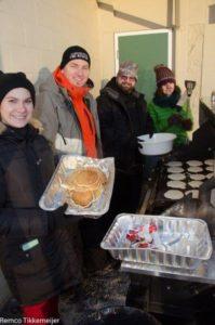 Pancake helpers 1